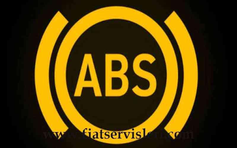 ABS İkaz Işığı (Uyarı Lambası) Neden Yanar?