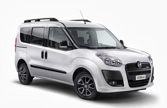 Fiat Doblo Benzinli Motorun Çalıştırılması