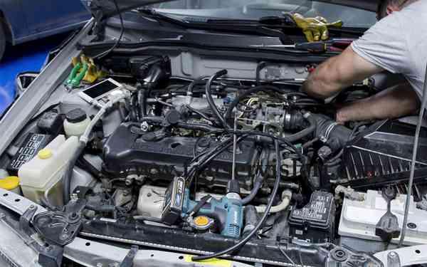 LPG'li Araçta Gaz Ayarı Nasıl Yapılır ?