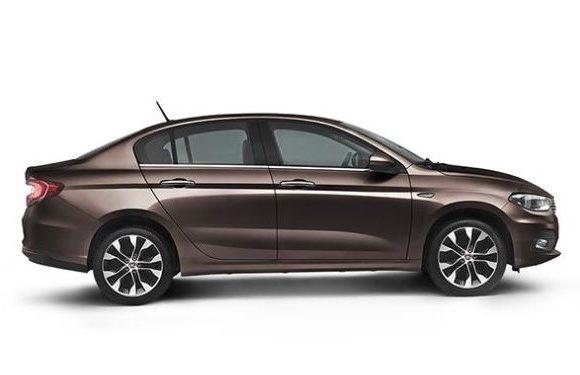 Fiat Egea 1.4 Benzinli Modeli Alınır Mı?