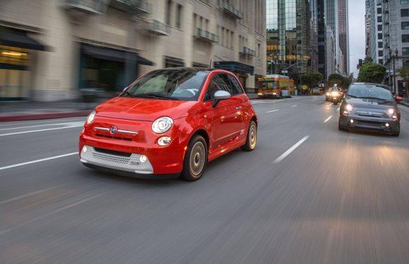 FIAT elektrikli otomobil gelişimi için düğmeye bastı