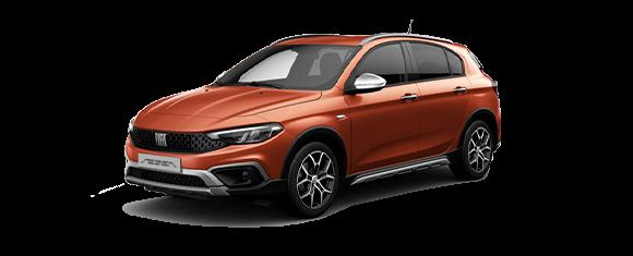 Fiat Egea Cross Modelleri (Karşılaştırmalı)