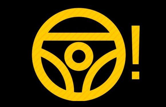 Fiat direksiyon arıza lambası yanıyor